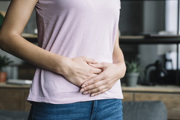 What is my stomach pain?