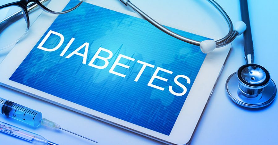 Do you know the warning signs of diabetes?
