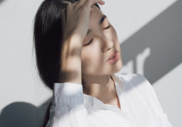 Top 10 tips for a migraine