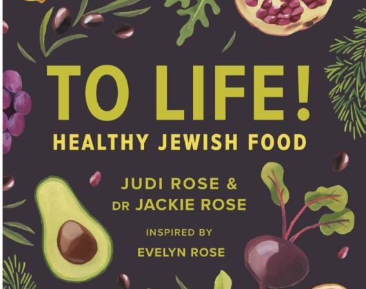 To Life: Healthy Delicious Food!