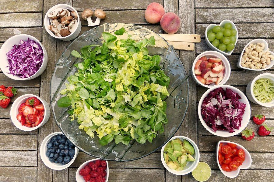 Top tips for new vegans this 'Veganuary'
