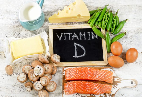 Health benefits of Vitamin D and how it can help minimise the effects of  Coronavirus