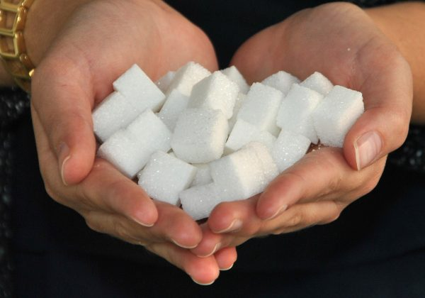 The bittersweet facts about sugar