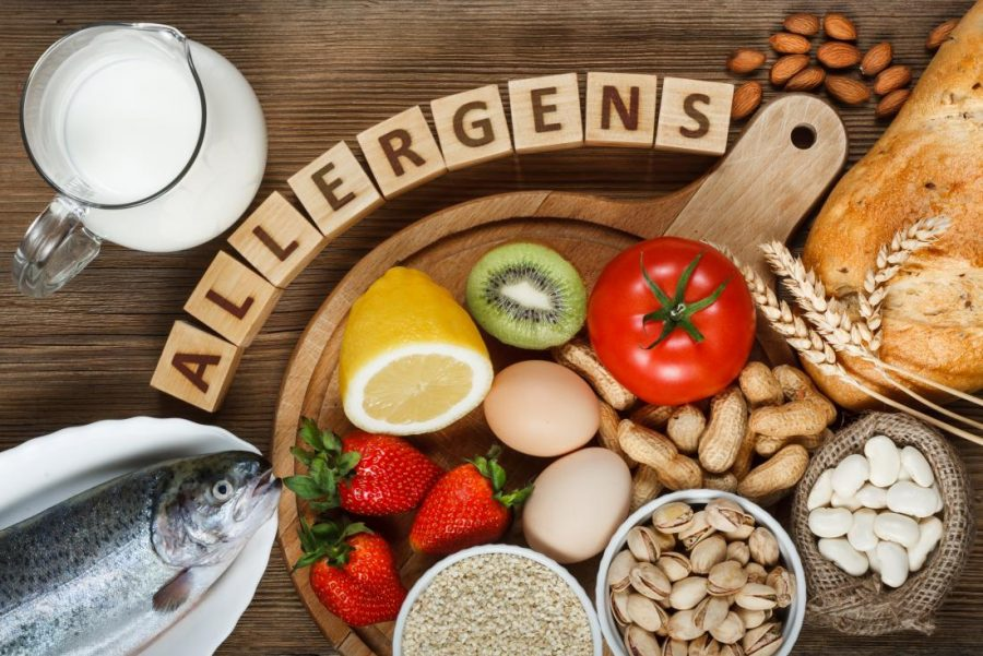 Food Allergy vs. Food Intolerance: What's the difference?