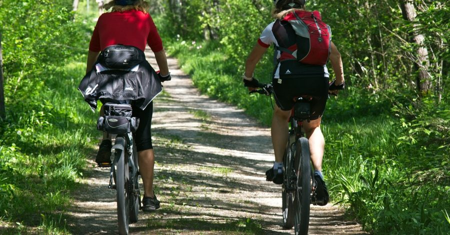 The importance of exercise when you have diabetes